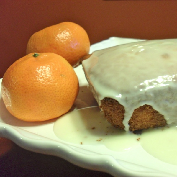 Website Orange Poundcake
